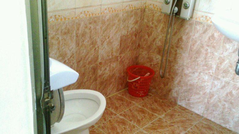 ドーソンのニャギHoa Ph??ngの浴室