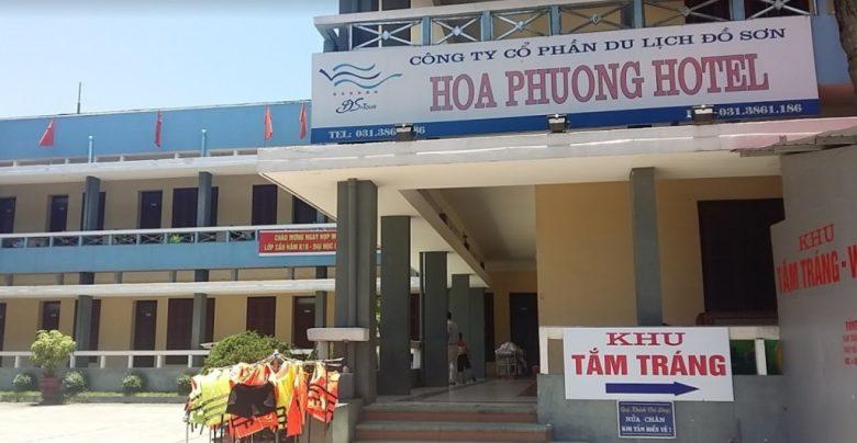 Hoa Phuong ホテル