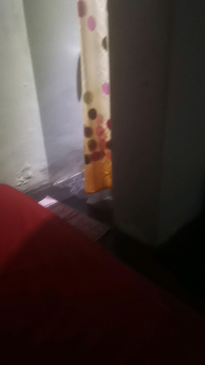 「Delapan Spa」のヤリ部屋のシャワー